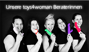 toys4woman Beraterinnen